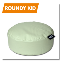 Sedací vak - Roundy Kid